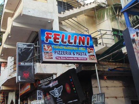 Где поесть в Арамболе